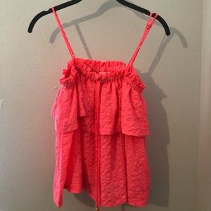 Coral Reef Blouse for sale